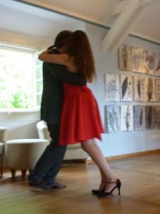 Tango, eine Poesie, die man mit dem Körper schreibt