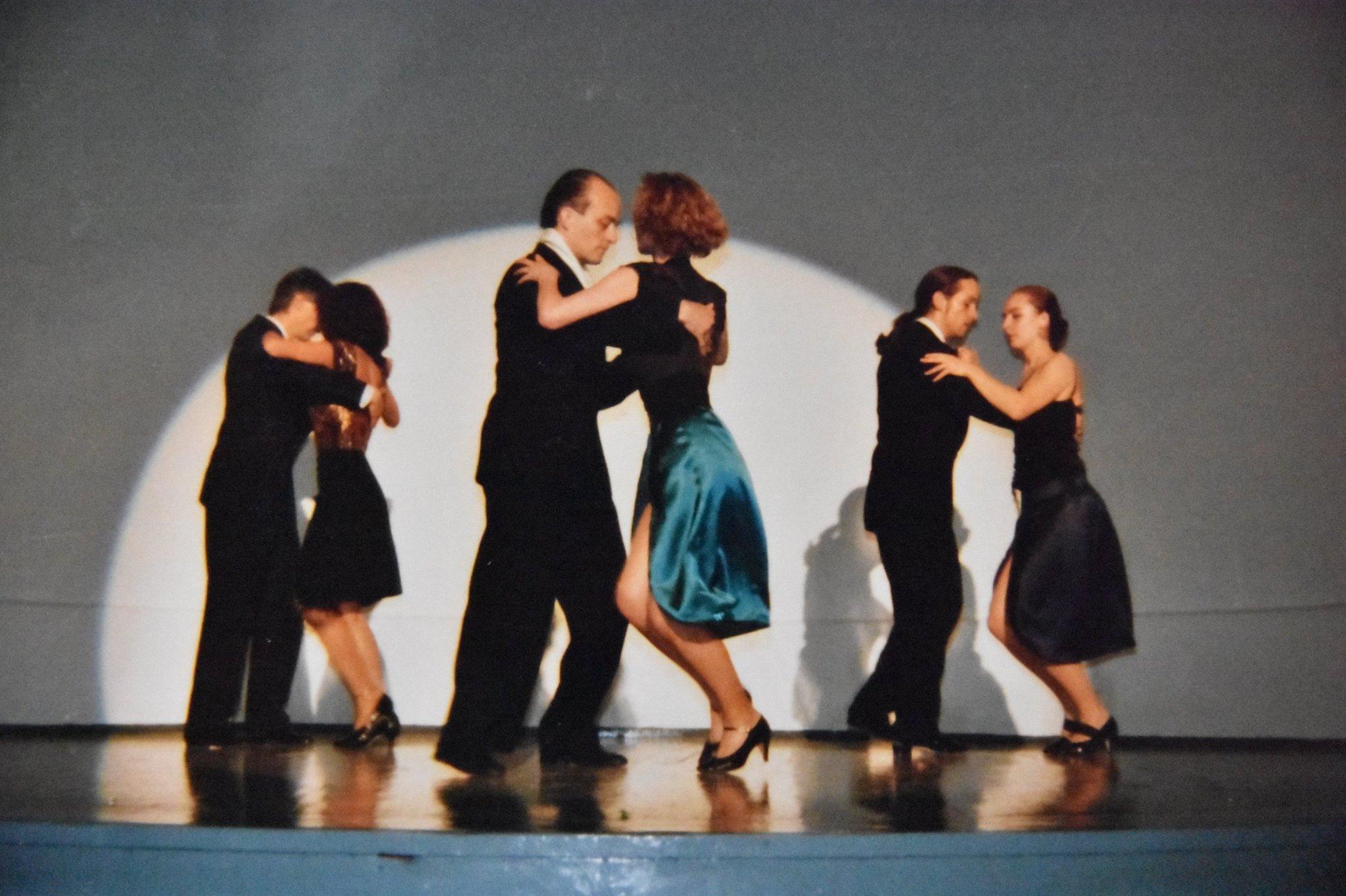 Tango à La Carte Tango Global Tango München Tango Bayern