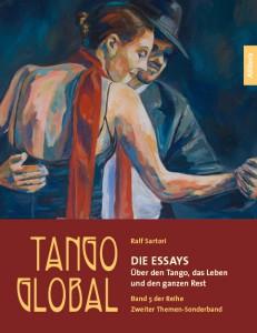 Tango Global Band 5 ist zugleich Zweiter Themen-Sonderband der Reihe