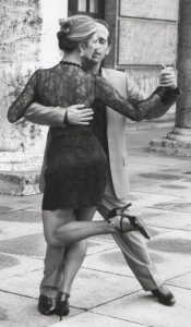 Ralf Sartori und Mariejo Reyes