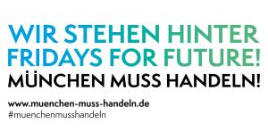 hier haben MünchnerInnen die Möglichkeit, sich einzubringen, und für mehr Klimaschutz zu engagieren