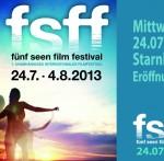 7. Fünf-Seen-Filmfestival