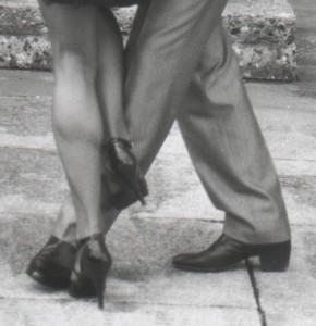 Tango im privaten Rahmen