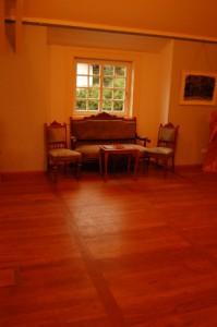 Der Tango-Salon im Chiemgau