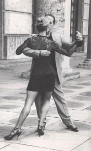 Regelmäßiger Tango-Unterricht am Chiemsee mit Ralf Sartori, für alle tänzerischen Niveaus