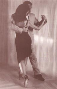 Tango-Privatstunden oder Kleingruppen-Unterricht zuhause