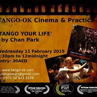 Tango your Life, ein Dokumentarfilm von Chan Park