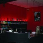 Die Tangobar im Kino