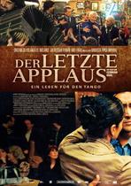 Der letzte Applaus von German Kral