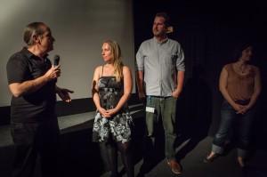 Kordula Hildebrandt stellt persönlich ihren Film im Breitwandkino Schloss Seefgeld vor