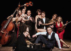 Locura Tanguera, das Ensemble