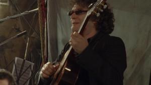 Luis Borda im Film 12 Tangos - Adios Buenos Aires