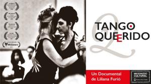 Tango Queerido von Liliana Furió