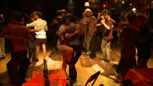 Queer-Tango in Buenos Aires