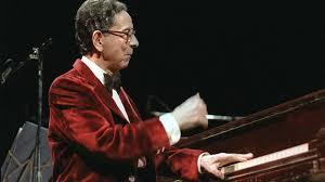 Der Tango-Pianist und Orchesterleiter Horacio Salgan in dem Dokumentarfilm von Caroline Neal