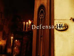 Defensa 1464, ein Dokumentarfilm von David Rubio