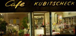 Das Kultur-Café Kubitscheck