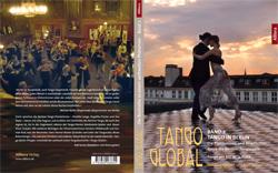 Buch-Umschlag von Tango in Berlin Band 2