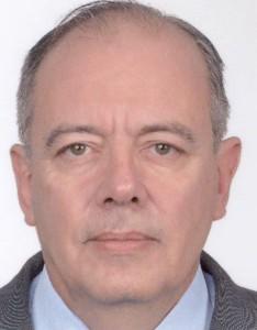 Alberto Guani, Botschafters der Republik Östlich des Uruguay in der Bundesrepublik Deutschland