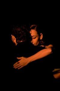 """Der Tangofilm von Simonetta Ross """"Getanztes Verlangen"""""""