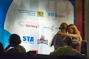 Tango im Gautinger Kino, Foto: Pavel Broz