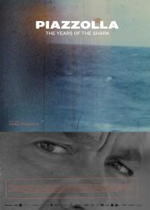"Dokumentarfilm ""Astor Piazzolla – The Years oft he Shark"" des Regisseurs Daniel Rosenfeld"