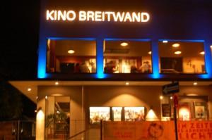 Tango im Kino Breitwand Gauting