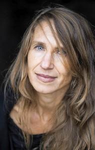 Die Filmemacherin Irene Schüller