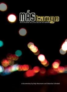 Màs Tango, Buenos Aires, 2006, Regie: Anja Hansmann und Sebastian Schnabel