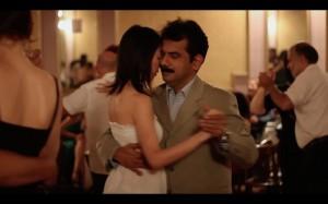 Tango verbindet Menschen unterschiedlichster Herkunftskulturen. Davon handelt INTERTANGO