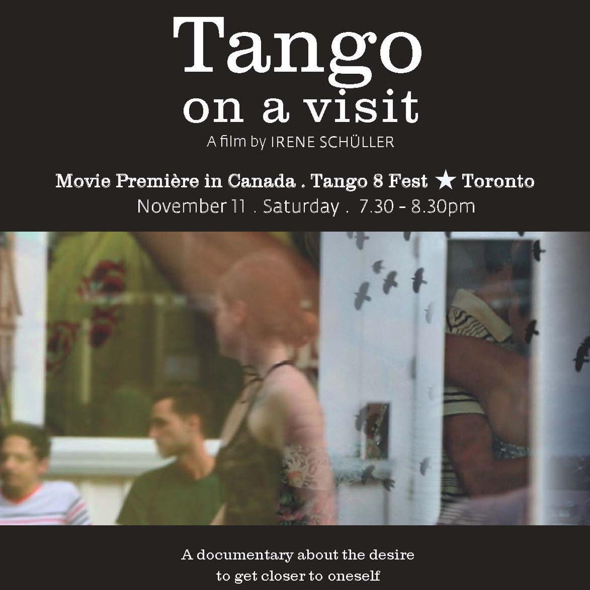Der Film Lief In Englisch Sprachigen Version Toronto Und Hatte Damit Seine Permiere