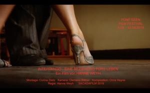 Filmplakat zu Intertango