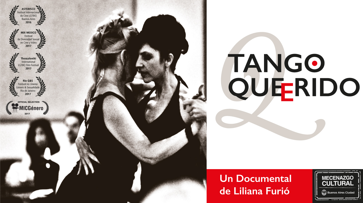 Tango Queerido Von Liliana Furio
