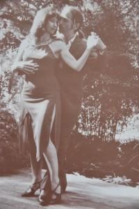 Tango - reine Improvisation, wie jedes andere 'Gespräch' auch