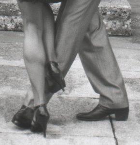 Tango-Privatstunden