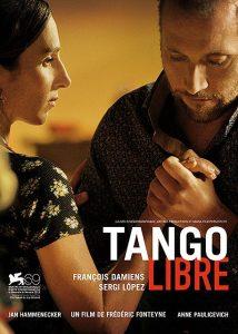 """""""Tango Libre"""": Ein Film von Frédéric Fonteyne"""